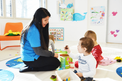 """""""FUN IS THE LIMIT IN LANGUAGE LEARNING WITH CHILDREN"""" – PROFESSOR MINNA HUOTILAINEN"""
